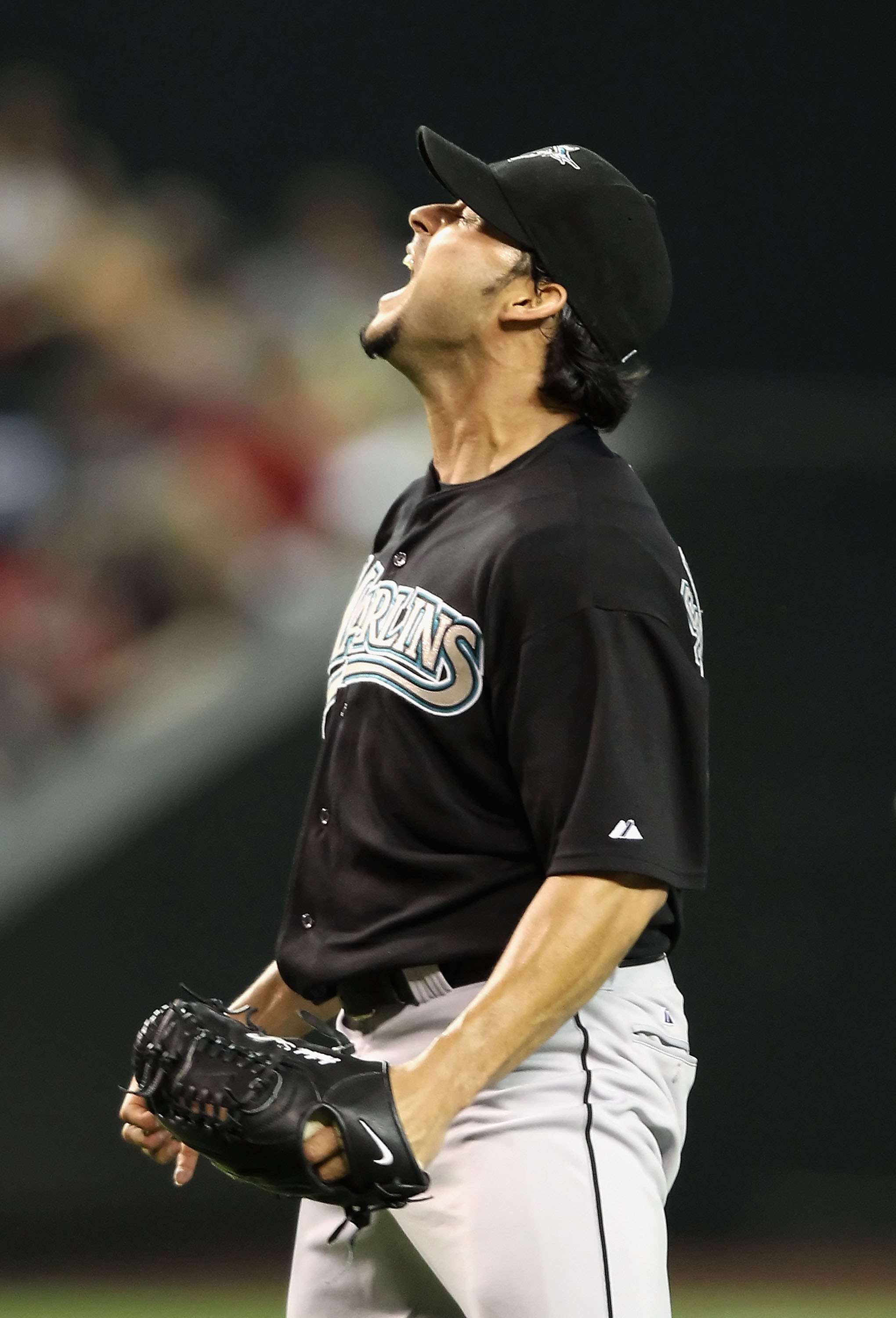 Marlins fans are going to have a lot to scream about in 2011.