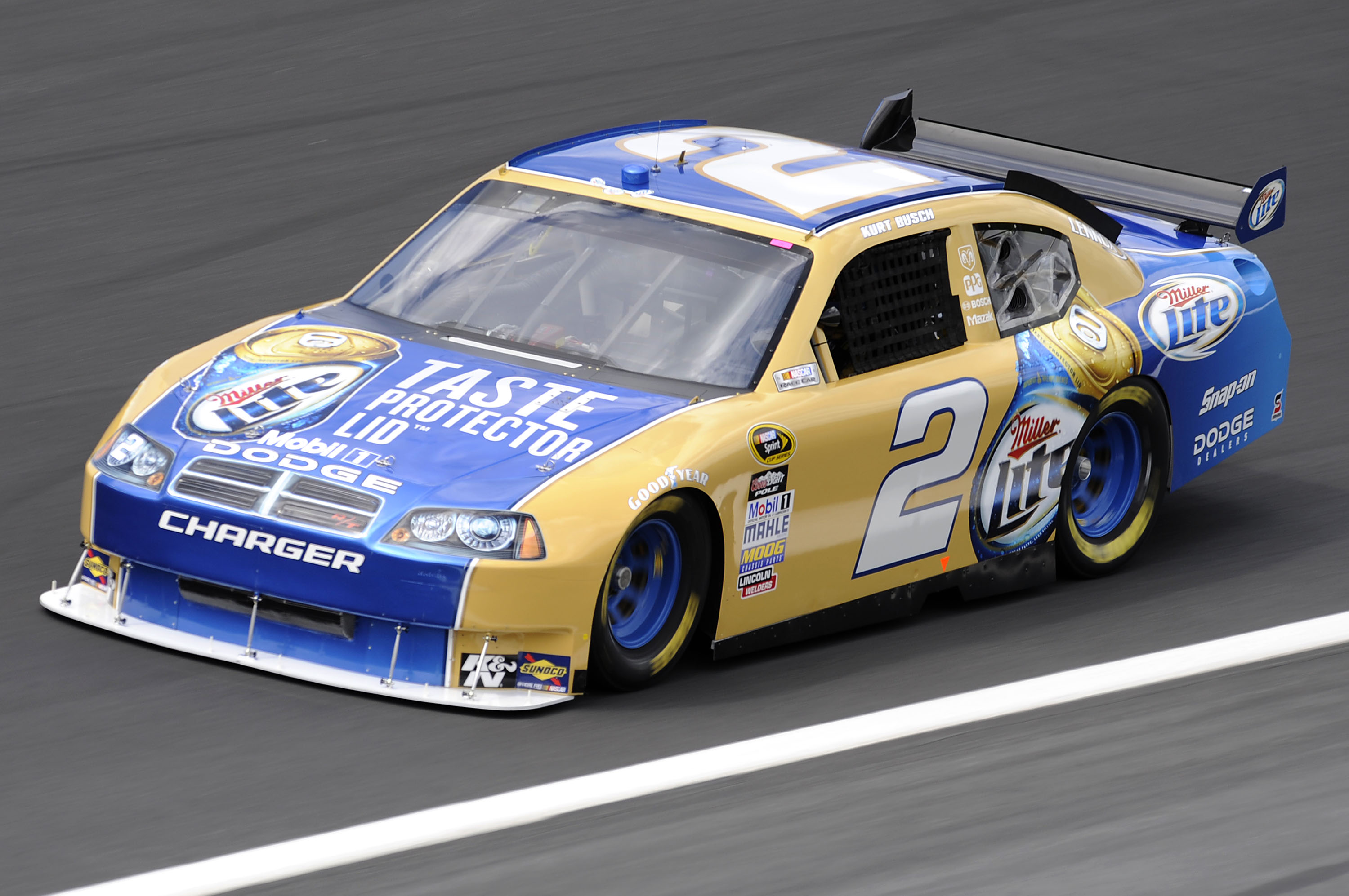 The 50 Greatest Paint Schemes in NASCAR History | Bleacher Report