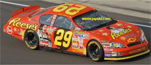 The 50 Greatest Paint Schemes In NASCAR History
