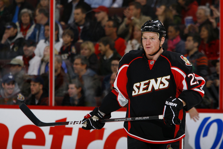 e25686a47 Fashion Forward: The Top 15 Alternate Jerseys in the NHL   Bleacher ...