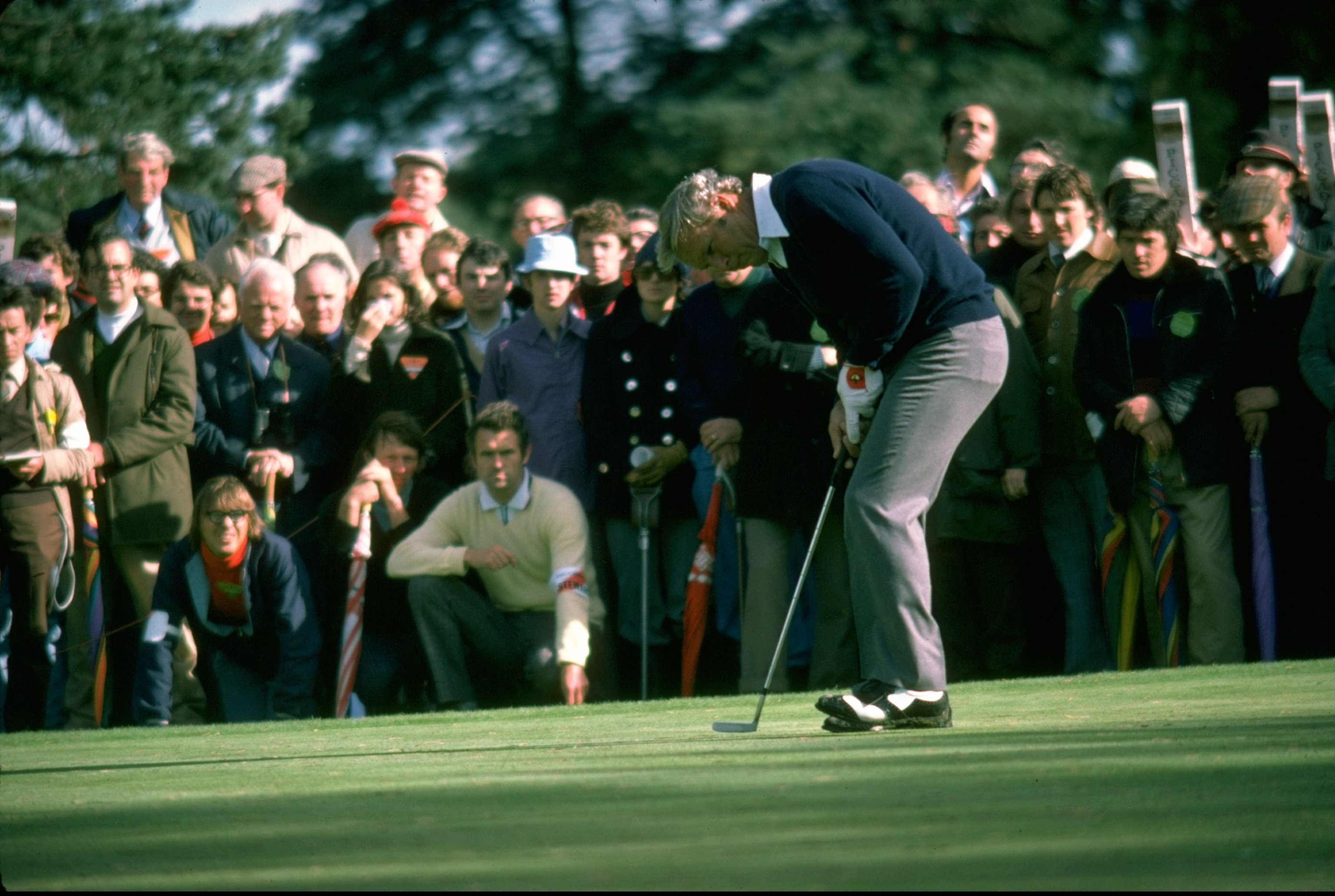 50 Greatest Golf Quotes of All Time | Bleacher Report