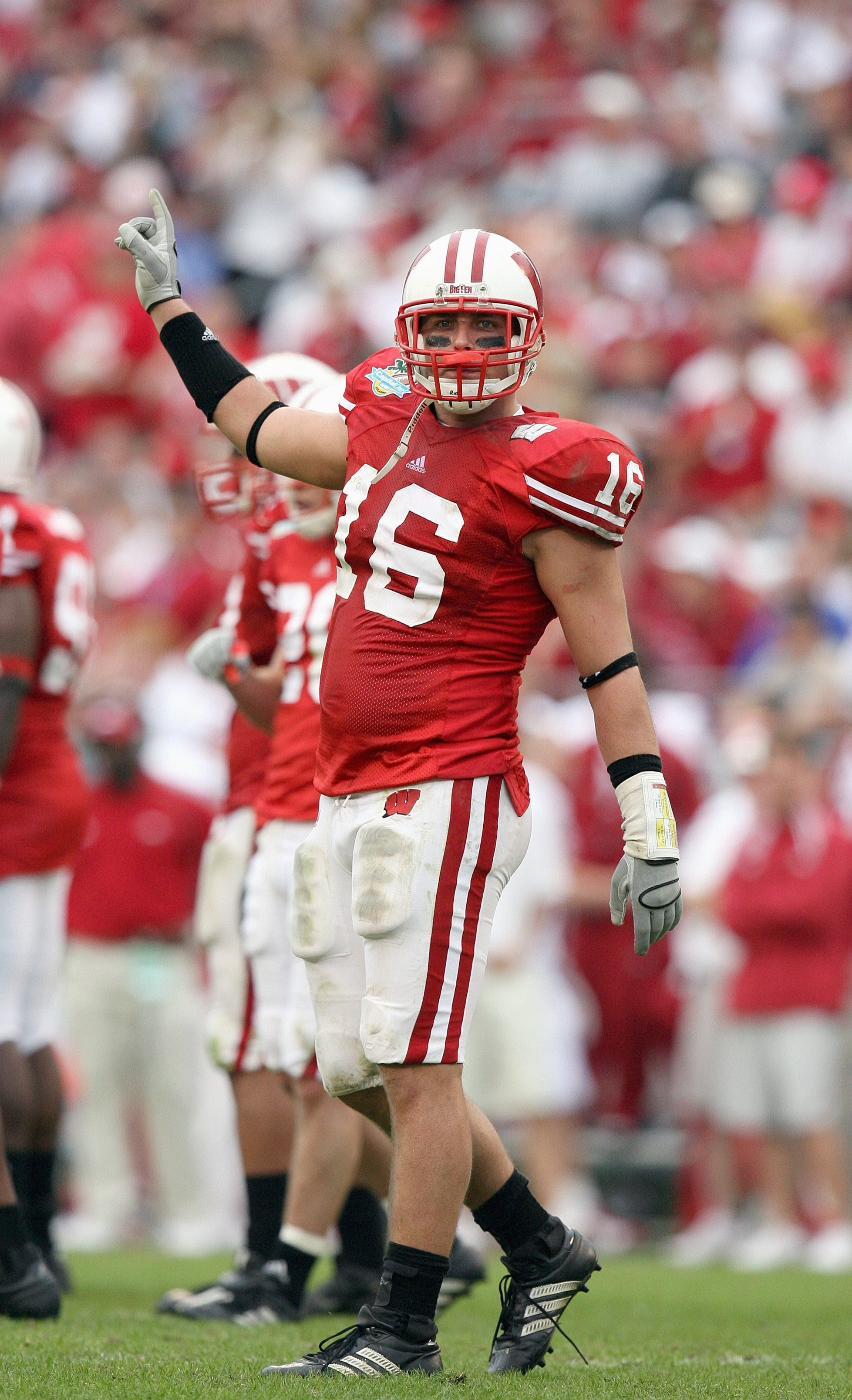 Walk On U Wisconsin Badgers Top Ons Of The Past 20 Years