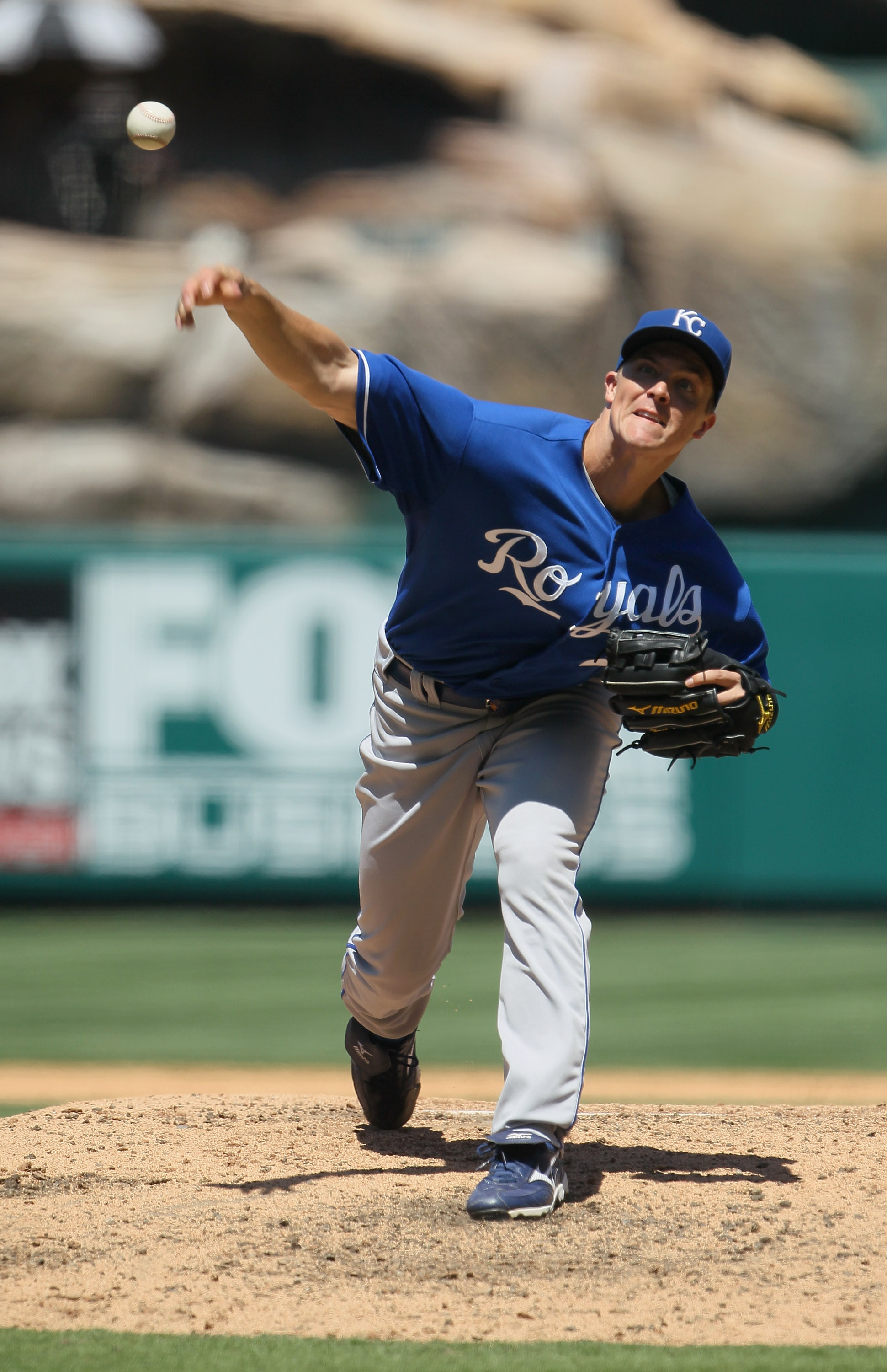 Greinke could be a gamble, but could also pay off in the long-run.