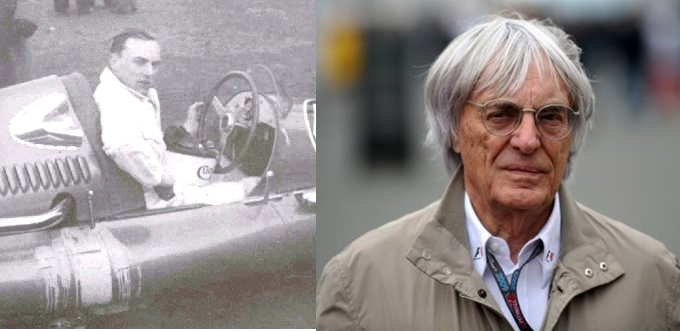 Bernie Ecclestone trial: Formula One supremo laughs off ...  |Bernie Ecclestone