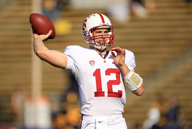 2011 NFL Mock Draft  Where Will the Heisman Finalists Go   787fe3faa