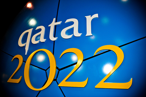 Image result for Qatar 2022 carbon neutral  images