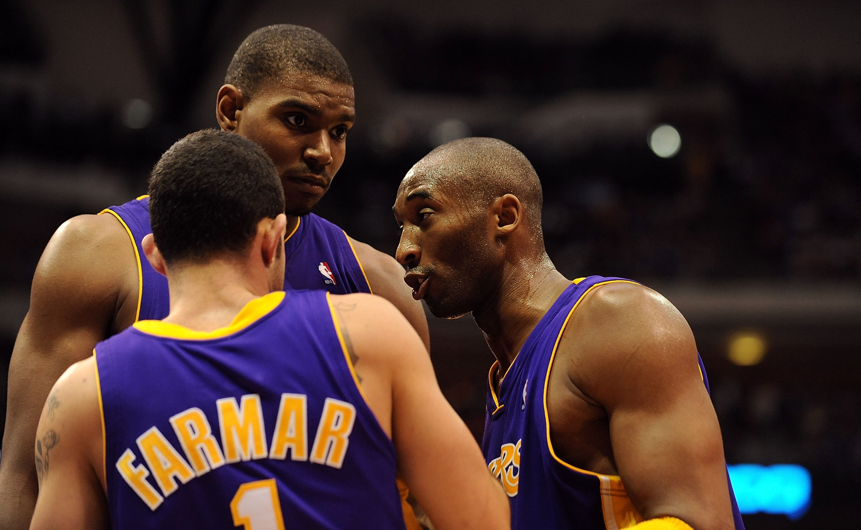 Kobe Bryant vs. Michael Jordan: Assists Comparison Season By Season | Bleacher Report | Latest ...