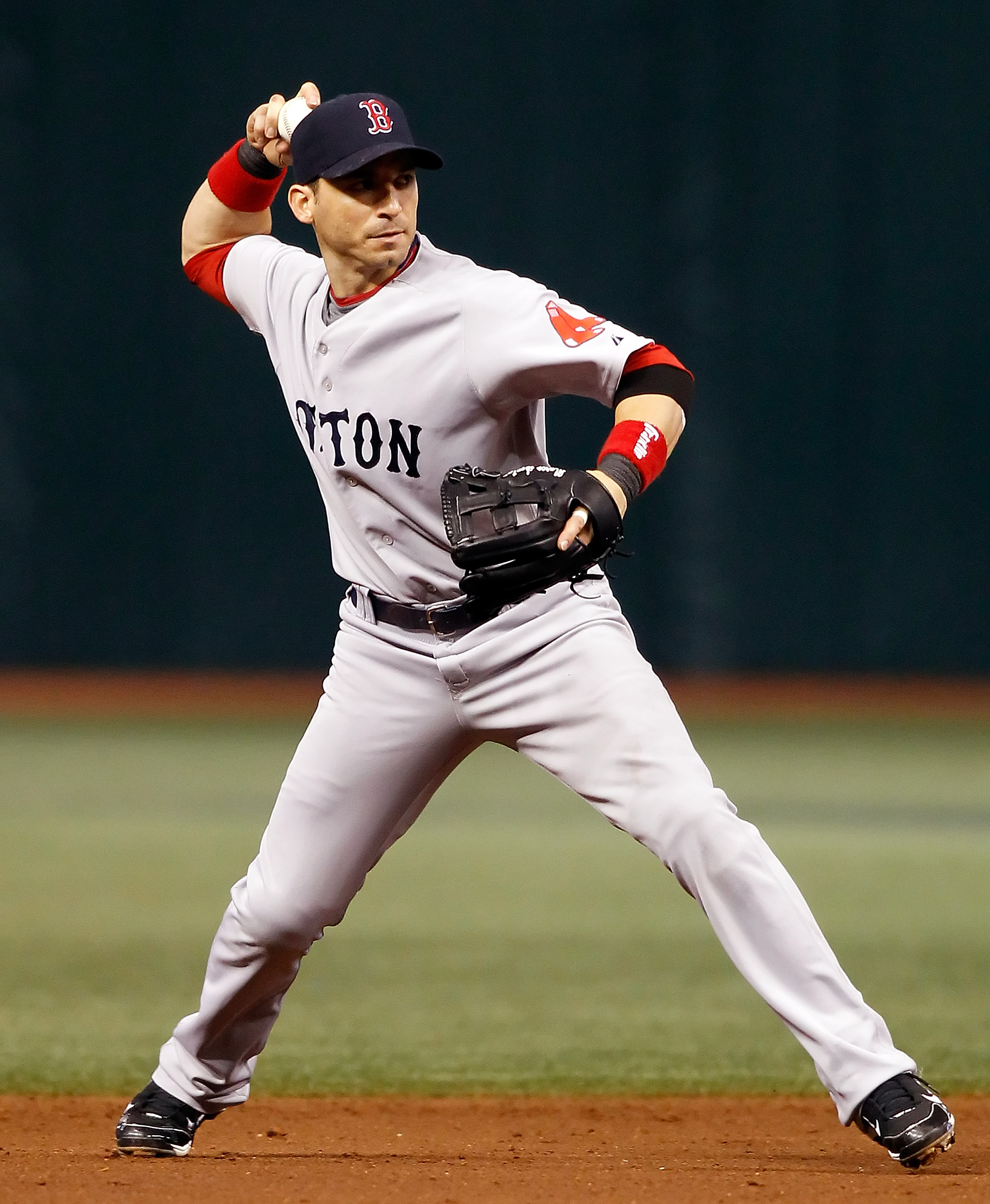 Potential 2011 Red Sox Roster: Position Players   Bleacher Report ...