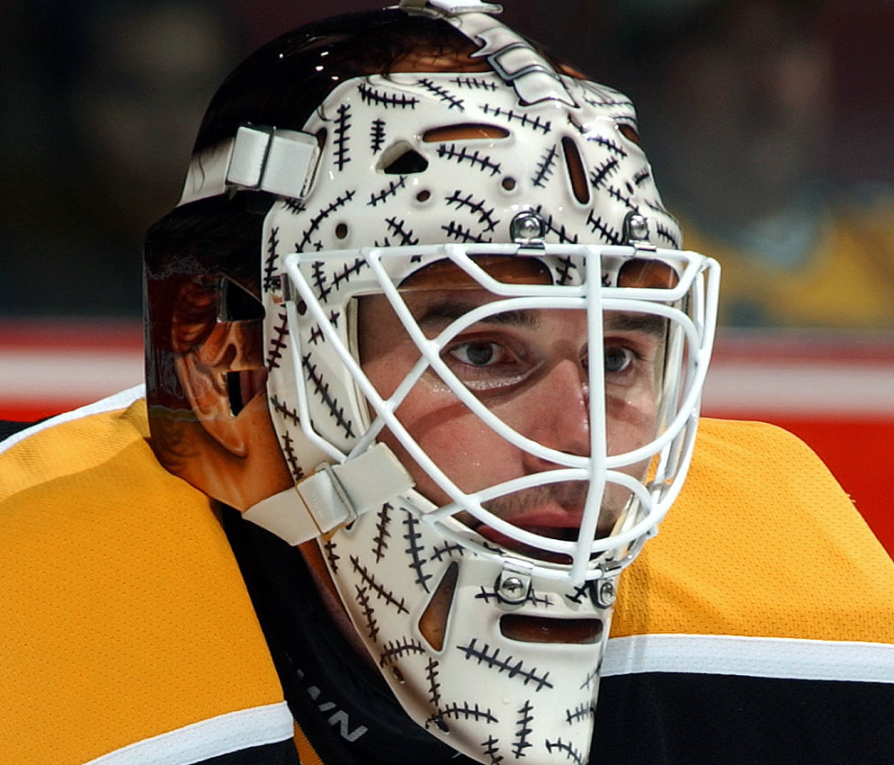 The 50 Best Goalie Mask Designs In Nhl History Bleacher Report