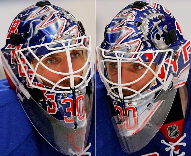 The 50 Best Goalie Mask Designs in NHL History | Bleacher Report