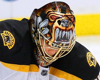 The 50 Best Goalie Mask Designs in NHL History | Bleacher