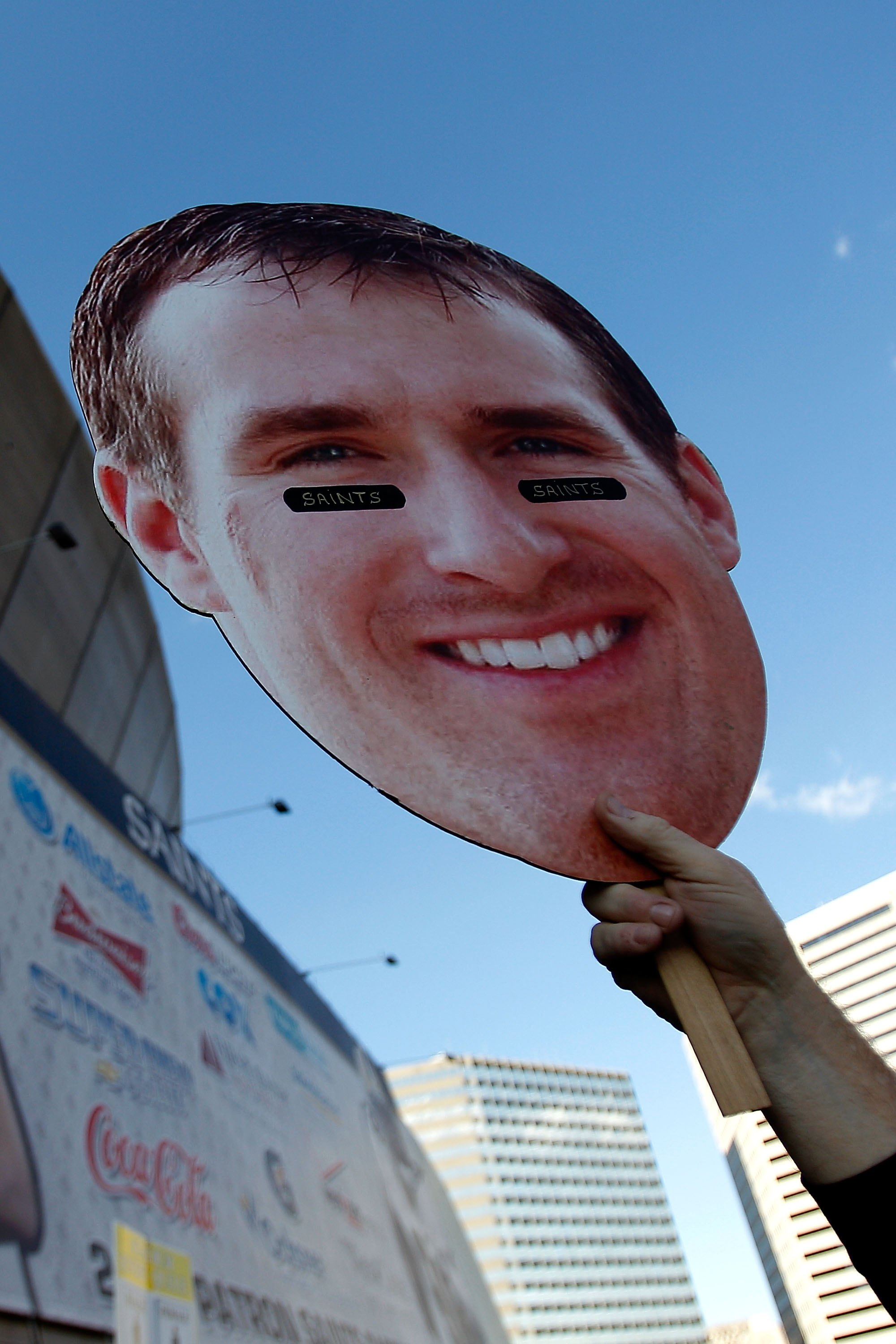 The folk hero status of Drew Brees will continue to grow with another deep playoff run.