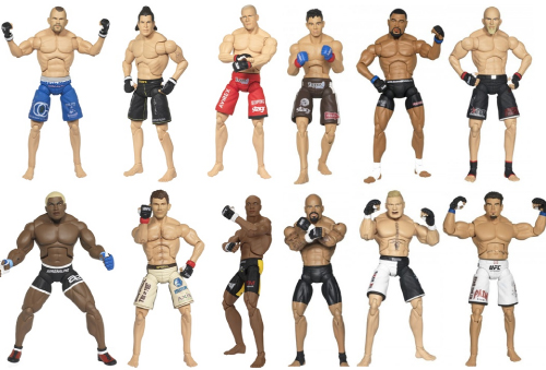 Mma 20 Great Christmas Gift Ideas For Your Favorite Fan Bleacher Report Latest News Videos And Highlights