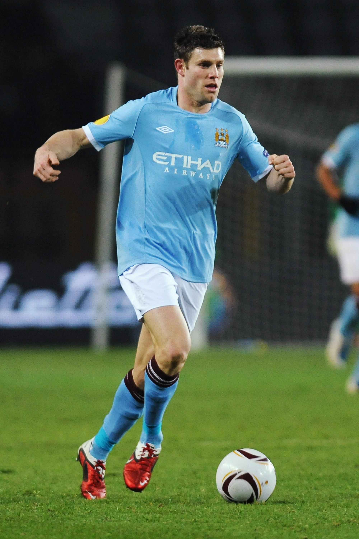 30,000,000 Euro for James Milner...hmm, yea....
