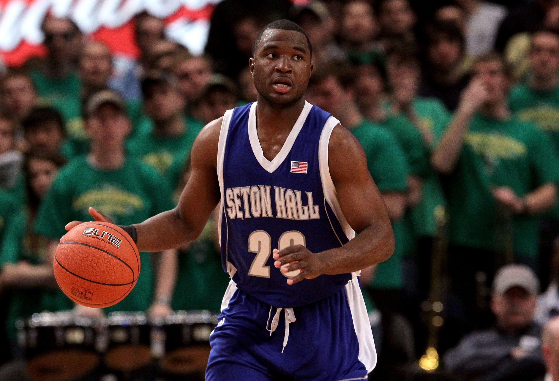fb3e2fdc19a Fashion Forward: Top 50 Current NCAA Basketball Jerseys   Bleacher ...