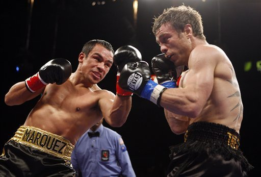 best of boxing 2010: breaking down the fight of the year candidates