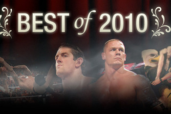 Watch WWE Greatest Match From 2010