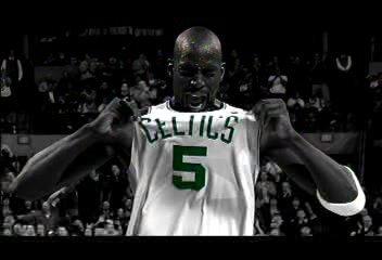 KG is still the MVP of the Celtics