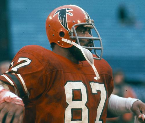 4cc1db77 Atlanta Falcons: Uniform History | Bleacher Report | Latest News ...