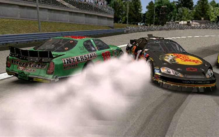 The Top 15 NASCAR Video Games of All Time | Bleacher Report | Latest ...
