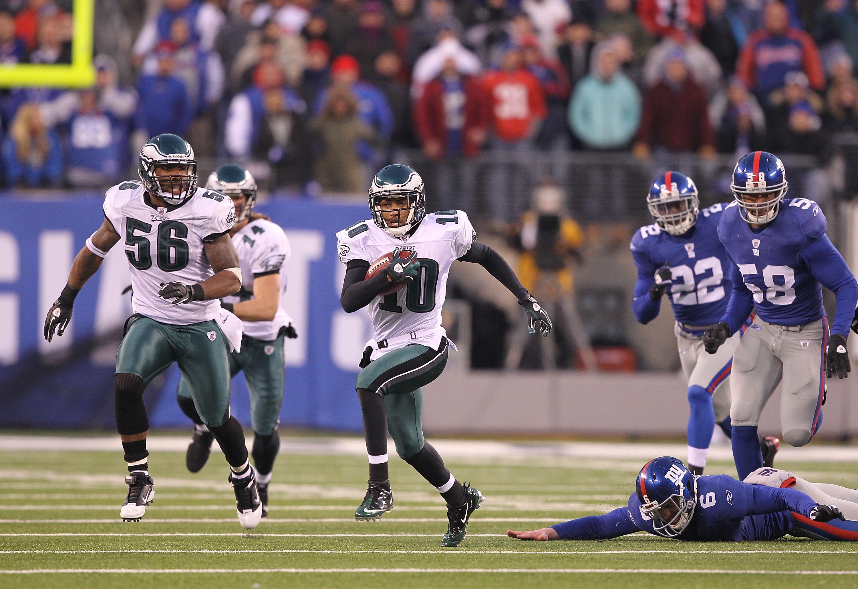 1092e88eb8b EAST RUTHERFORD, NJ - DECEMBER 19: DeSean Jackson #10 of the Philadelphia  Eagles