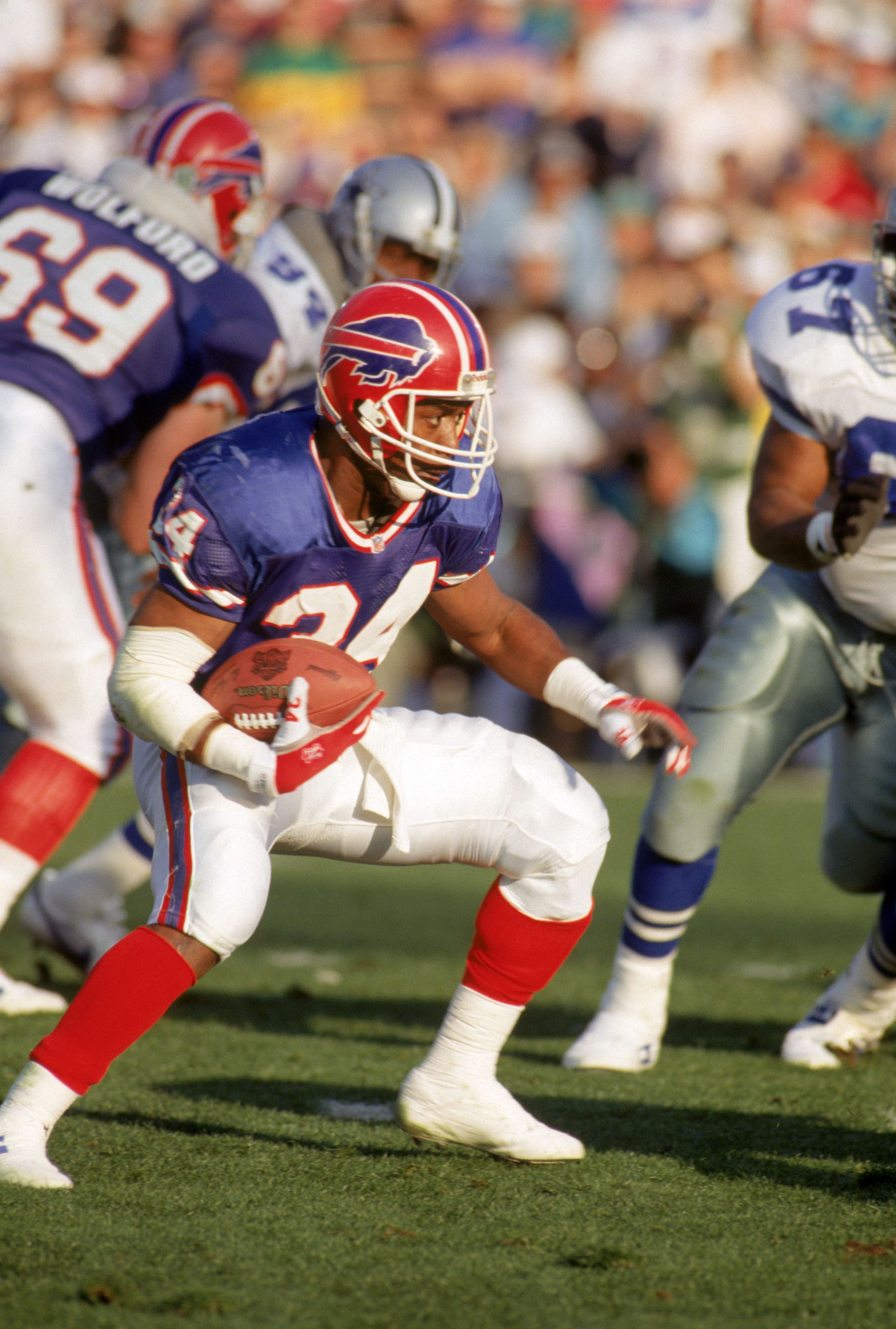 d4dfb3842 NFL Power Rankings  The Greatest All-Time Running Backs for Every ...