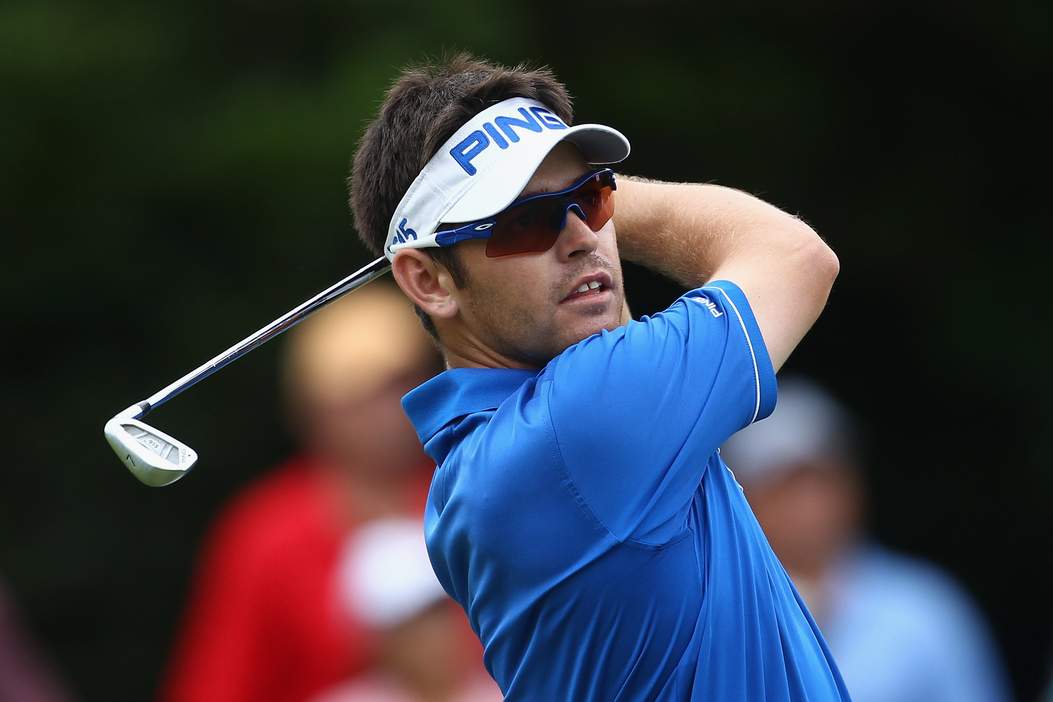 Louis Oosthuizen: His Past, Performance, and Potential For The PGA Tour in 2011