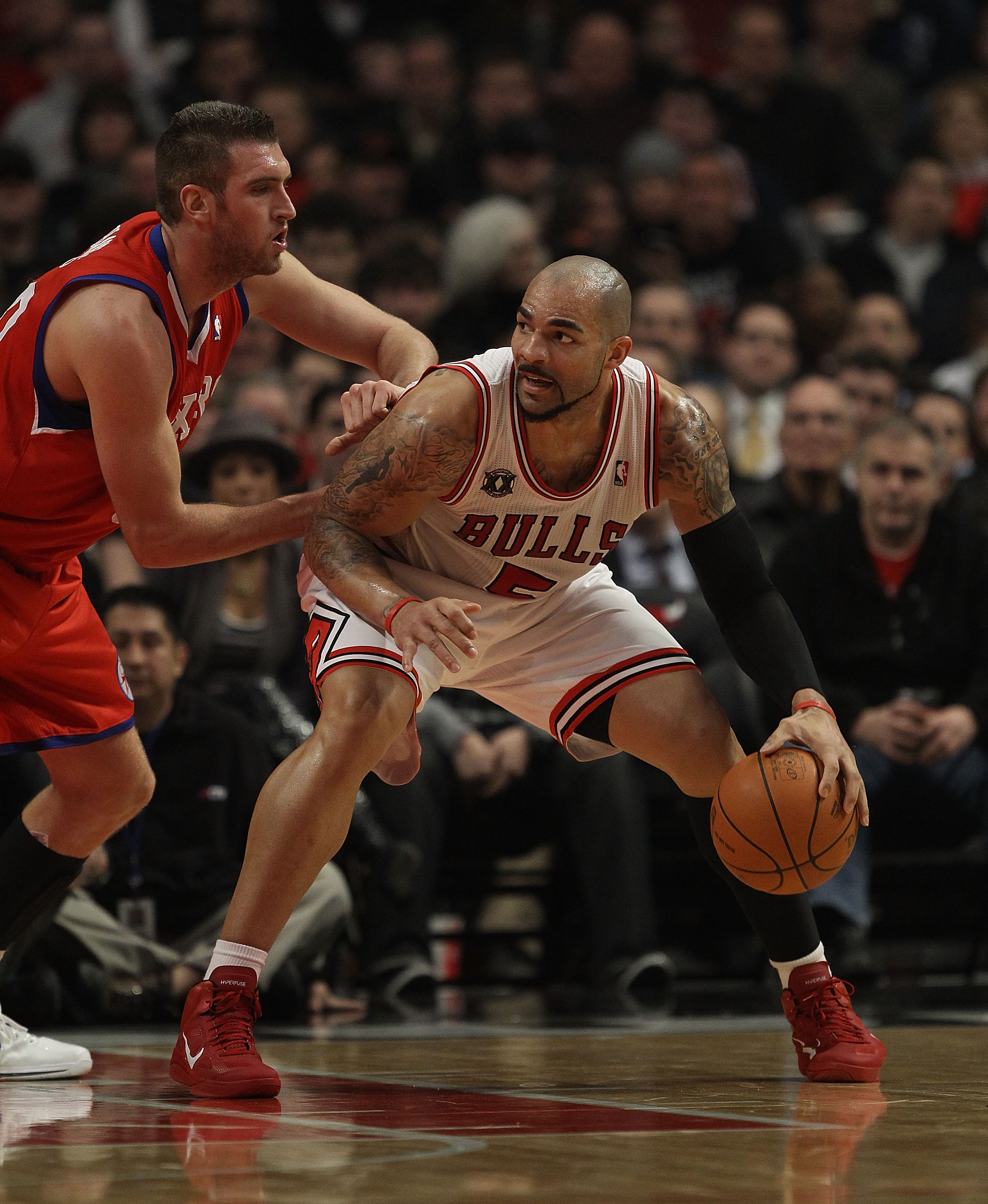 25c66398456a NBA Predictions  Top 25 Storylines To Watch for in 2011