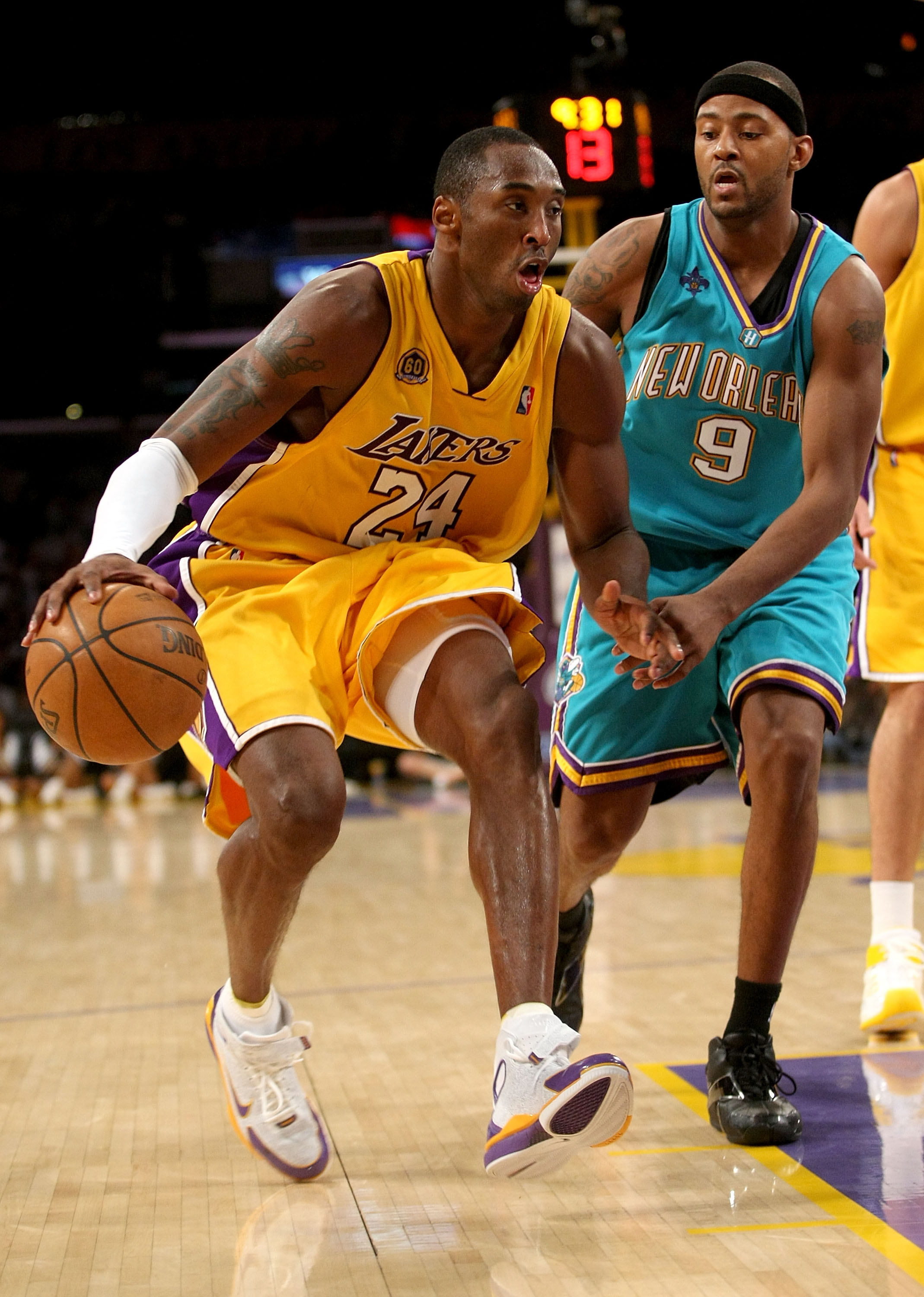 1996-2010  Kobe Bryant s 25 Greatest Games In The NBA  ba72d1a7e