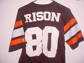 10 Most Random Cleveland Browns' Jerseys Currently For Sale Online