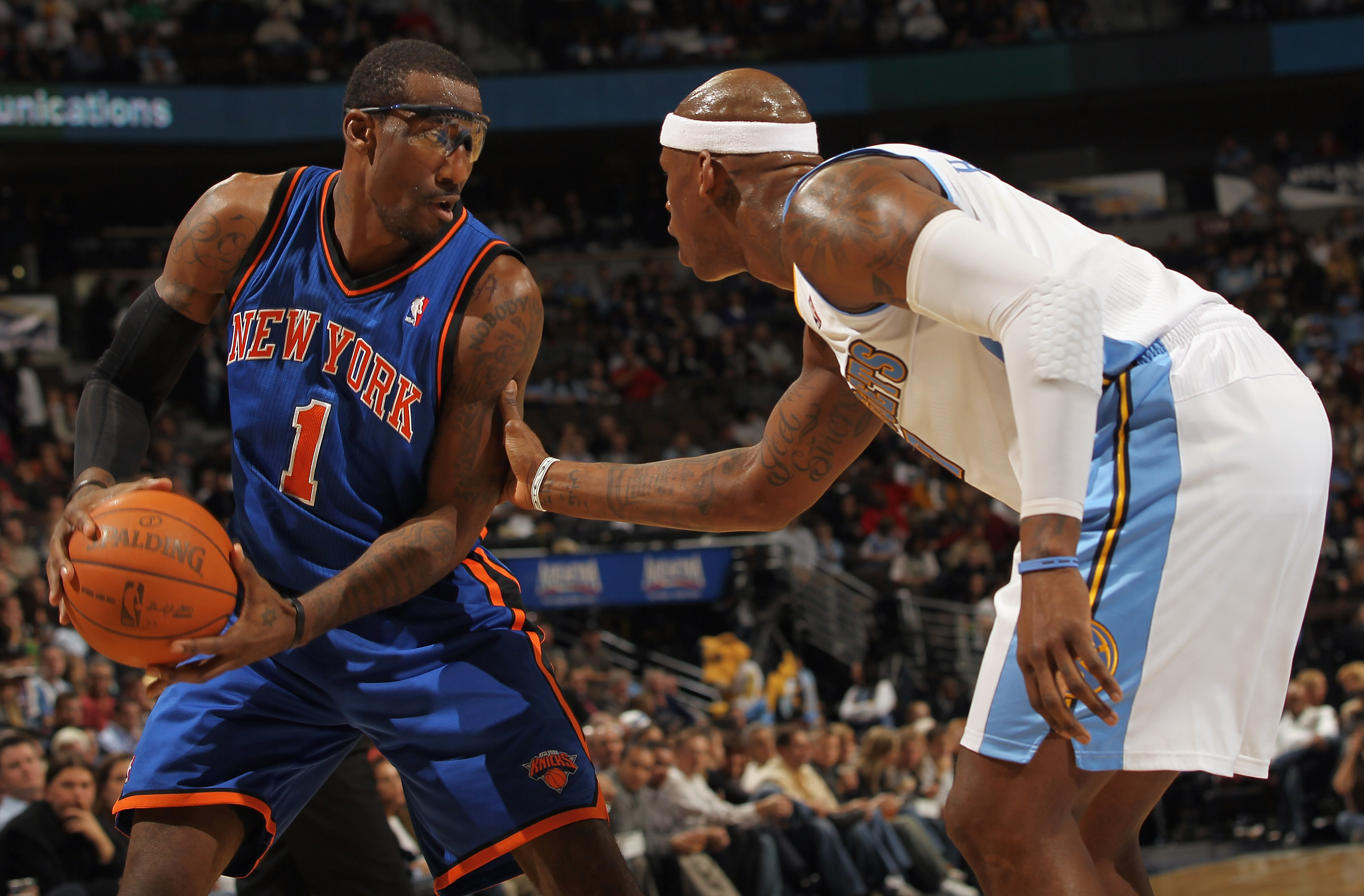 0e97049046d NBA Power Rankings  Amar e Stoudemire and the Top 20 Inside Scorers ...