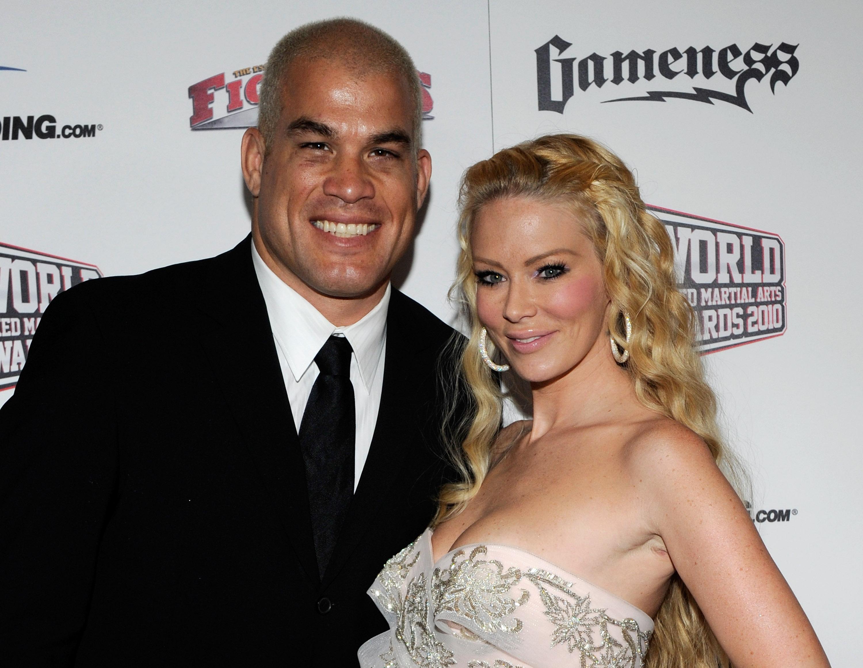 Mr. & Mrs. Ortiz