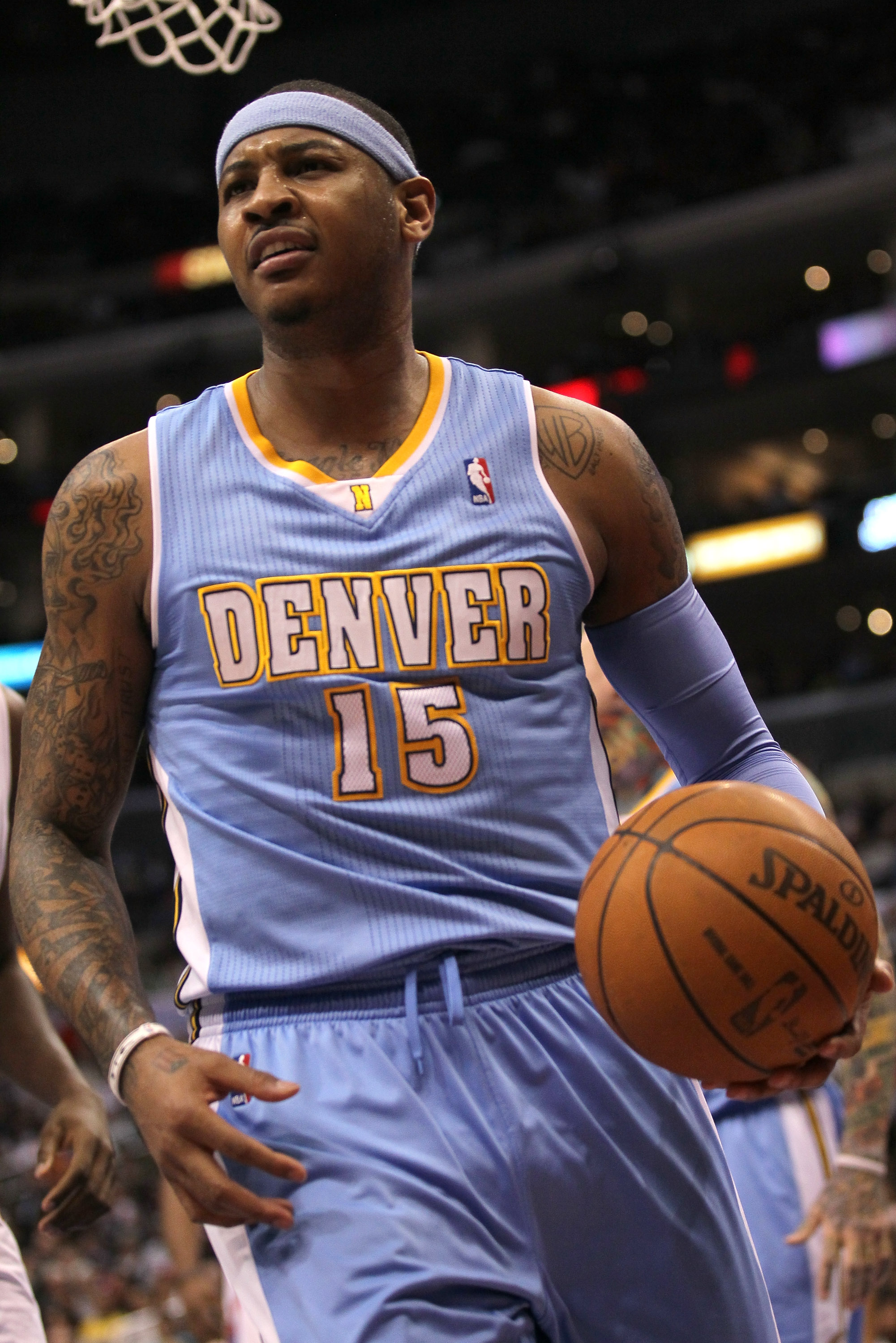 Carmelo Anthony Trade Rumors: How Will Rumored Megadeal
