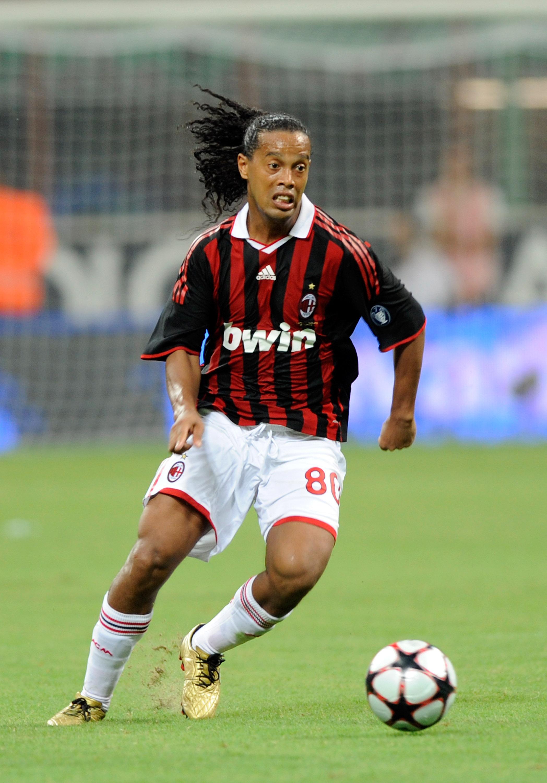 10 Reasons Why AC Milan Will Not Miss Ronaldinho ...