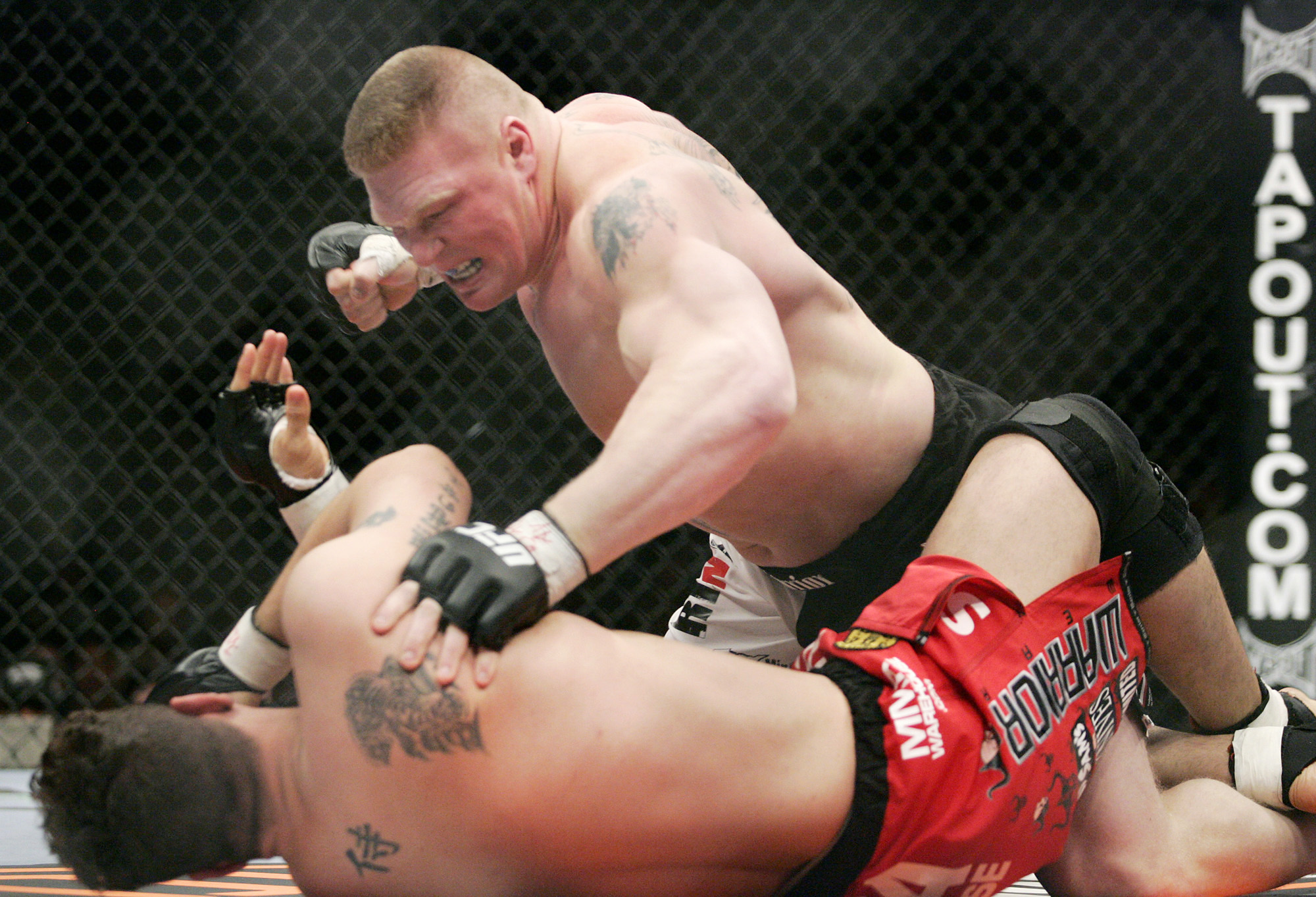 Brock Lesnar Why He Will Be The Worst Coach In The Ultimate Fighter History Bleacher Report Latest News Videos And Highlights