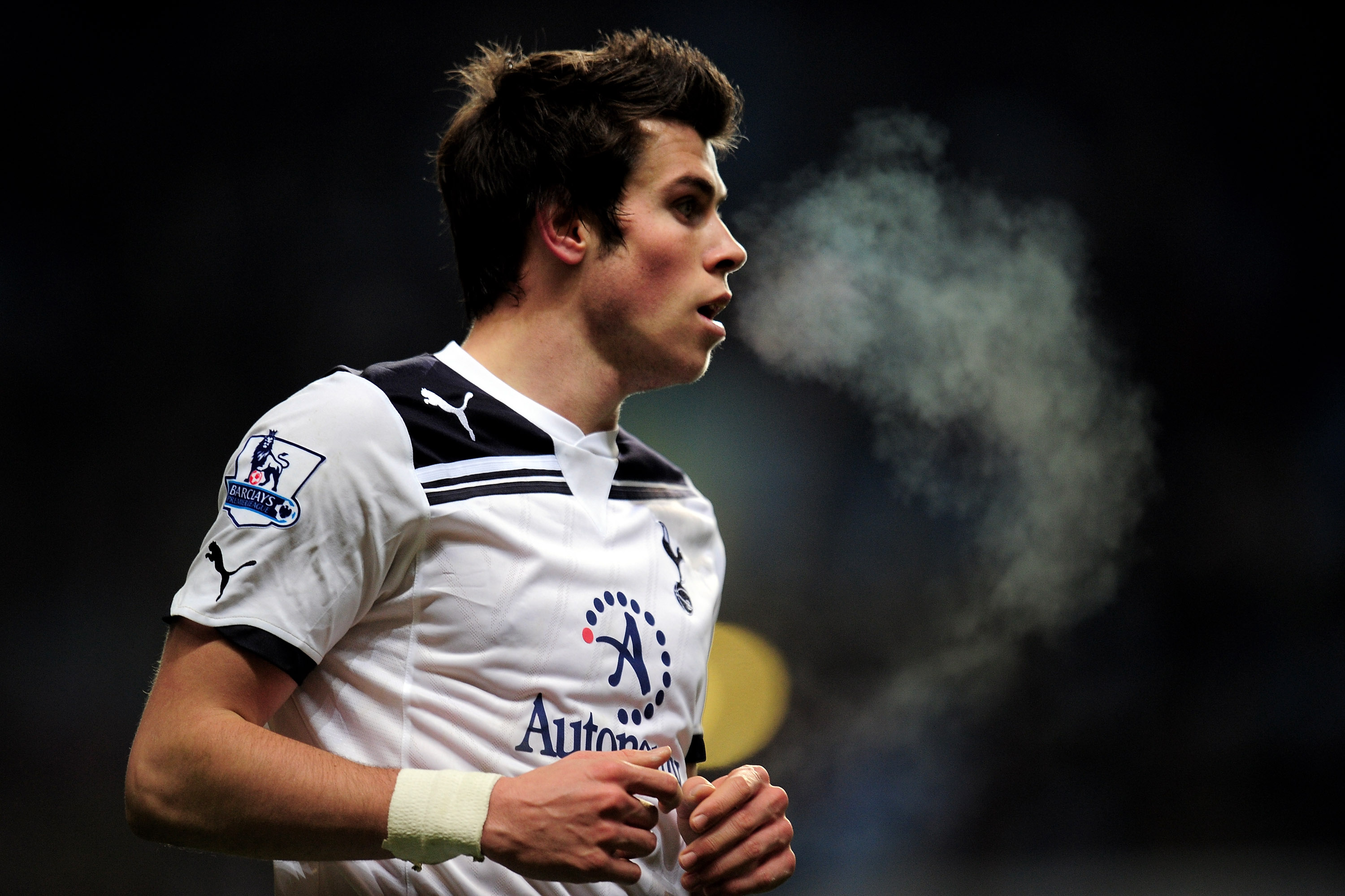 Was 2010 a freak year for Bale or is he here to stay?