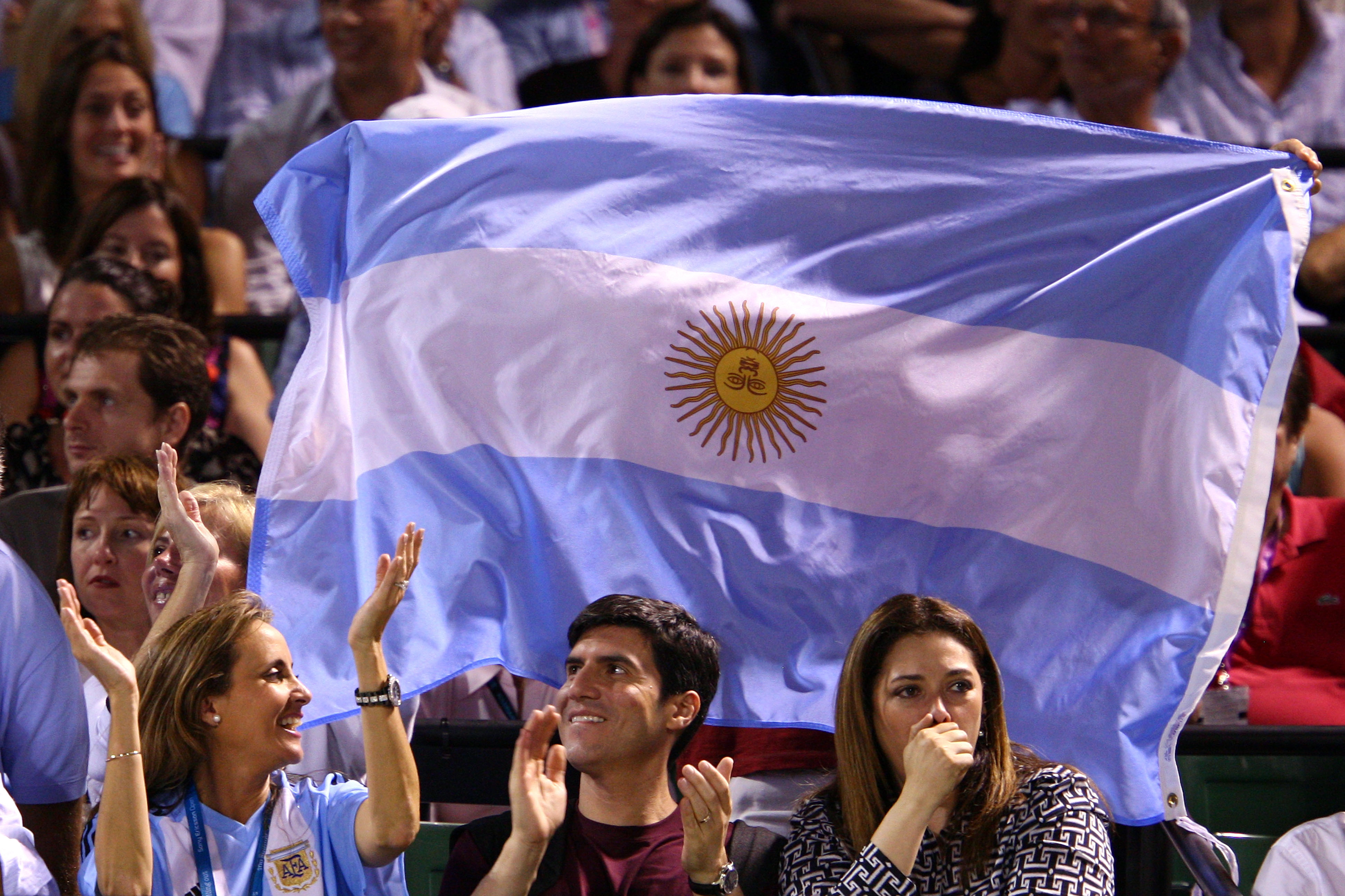 Can Argentina win a FIFA tournament for the first time since 1993?