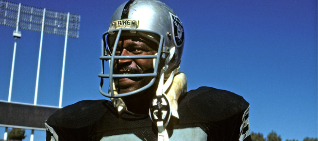 bfa860063 Top 50 Oakland Raiders of All Time