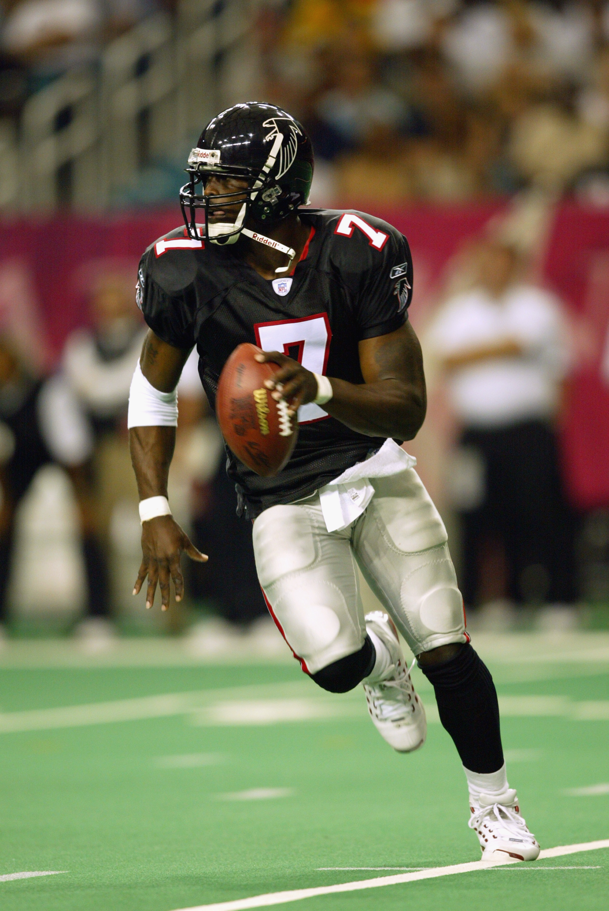 Michael Vick's departure may not have been such a bad thing.