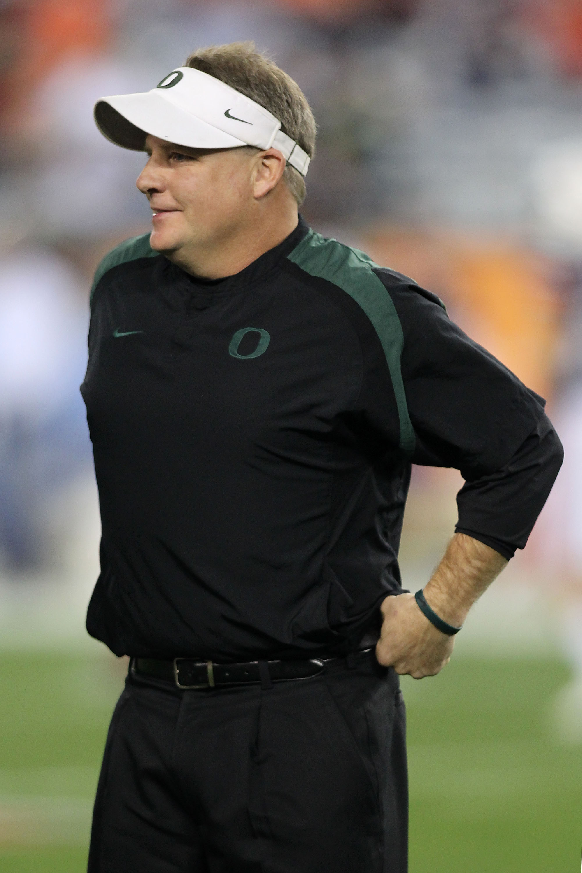 College Football Rankings: Top 50 College Football Coaches for 2011 ...