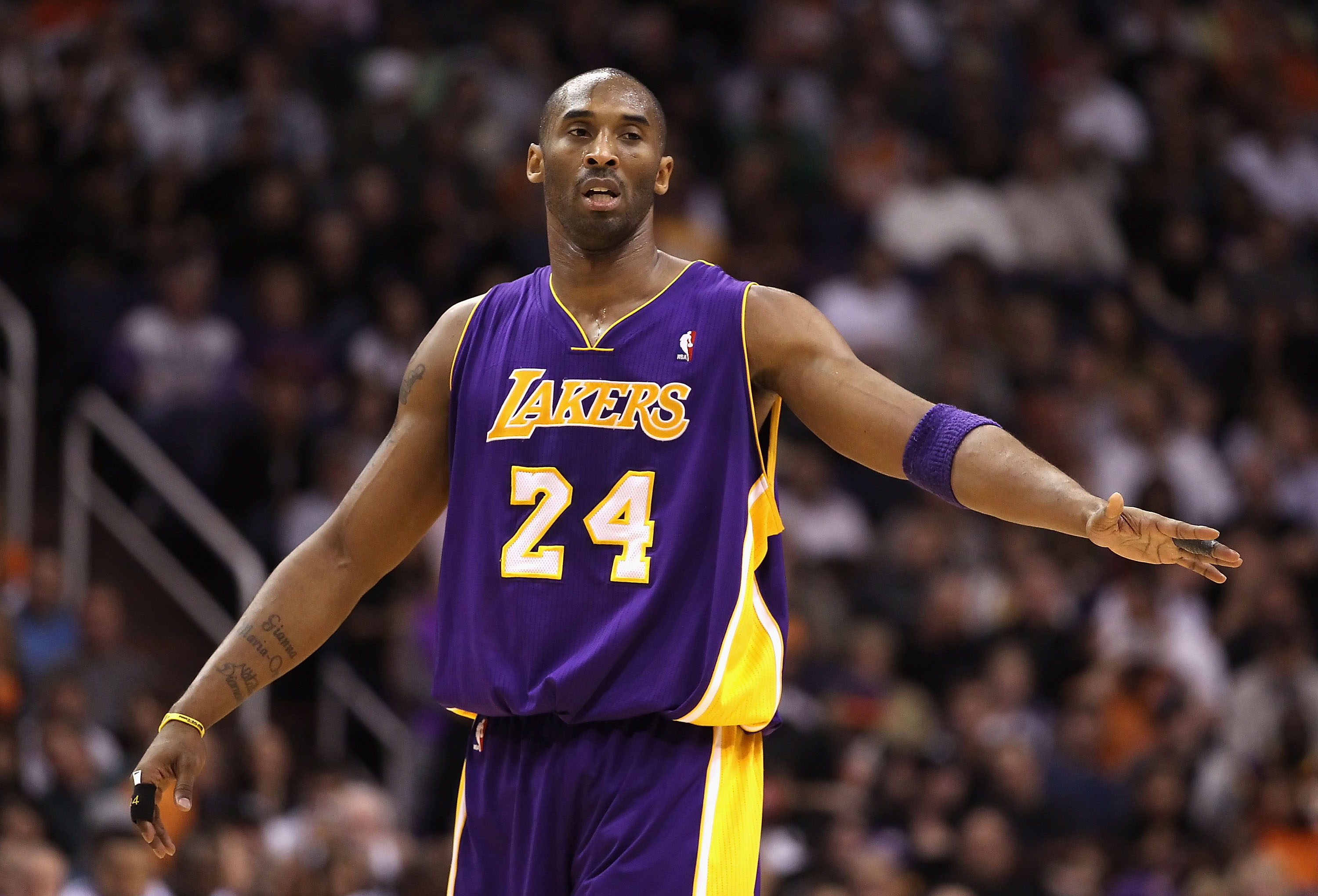 9794d79be Kobe Bryant  How Does He Stack Up Against the Greatest NBA Scorers ...