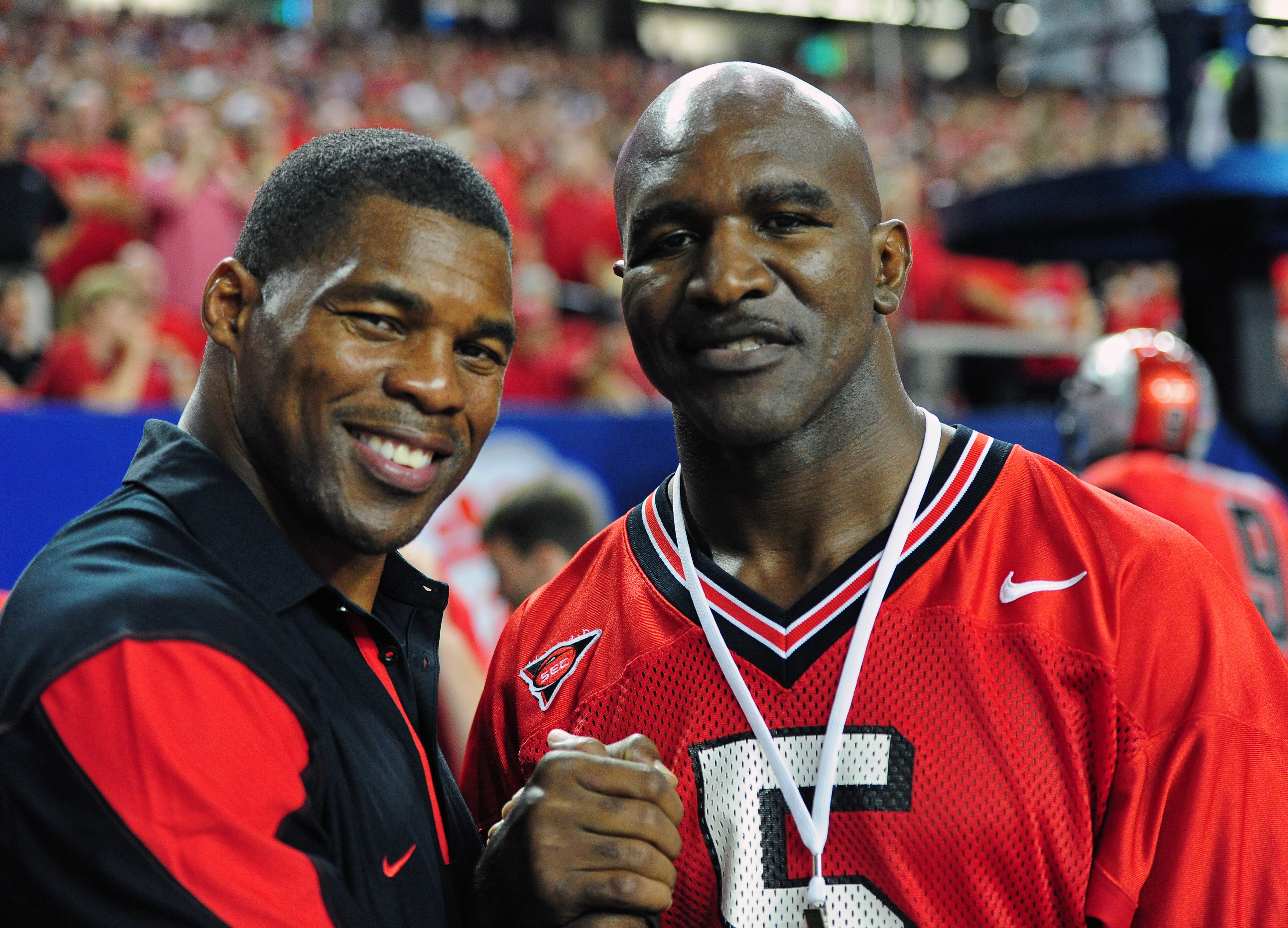 Herschel Walker and 25 NFL Legends Who Could Have Been Great In MMA ... 4159c980e