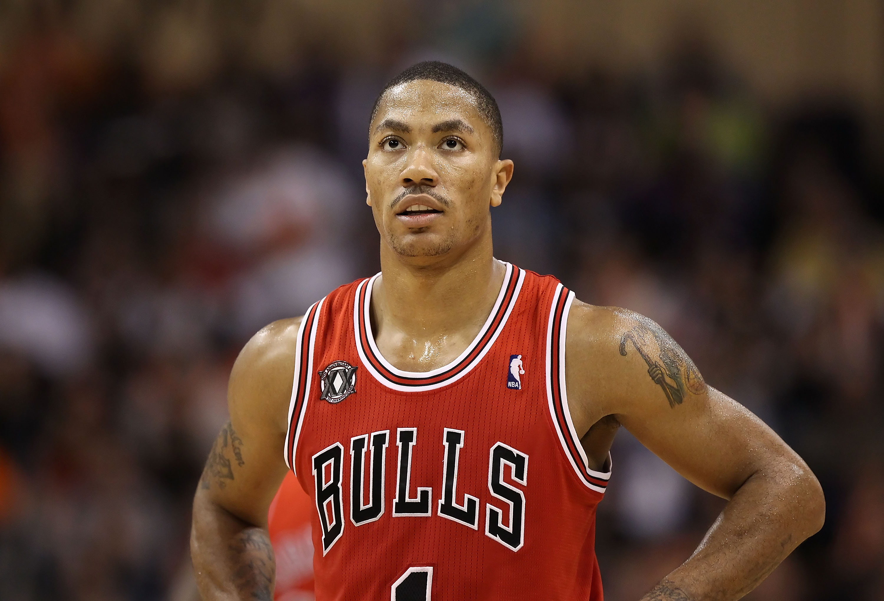 51f5b9ae93e The Hype Is Real  How Derrick Rose Can Win MVP