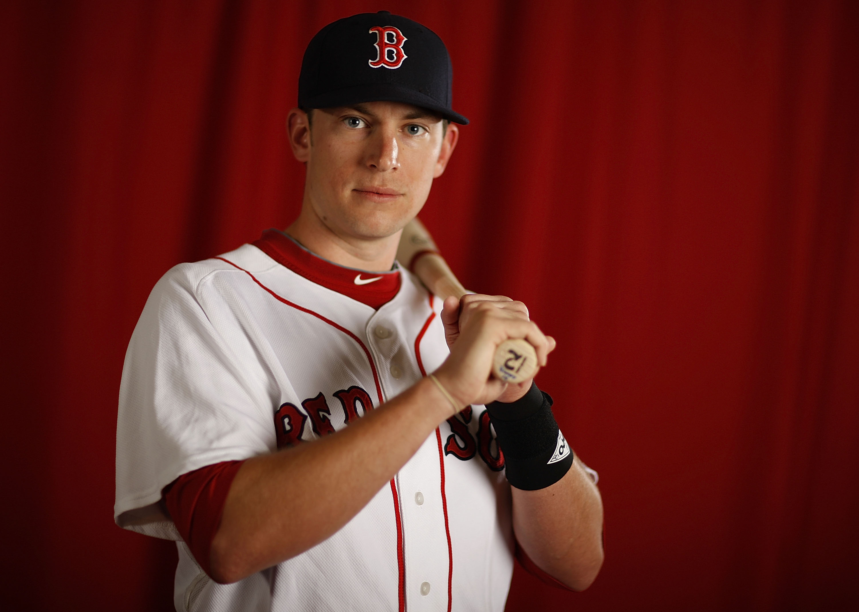 Red Sox infielder Jed Lowrie is one of mt Top 10 Sleepers for 2011