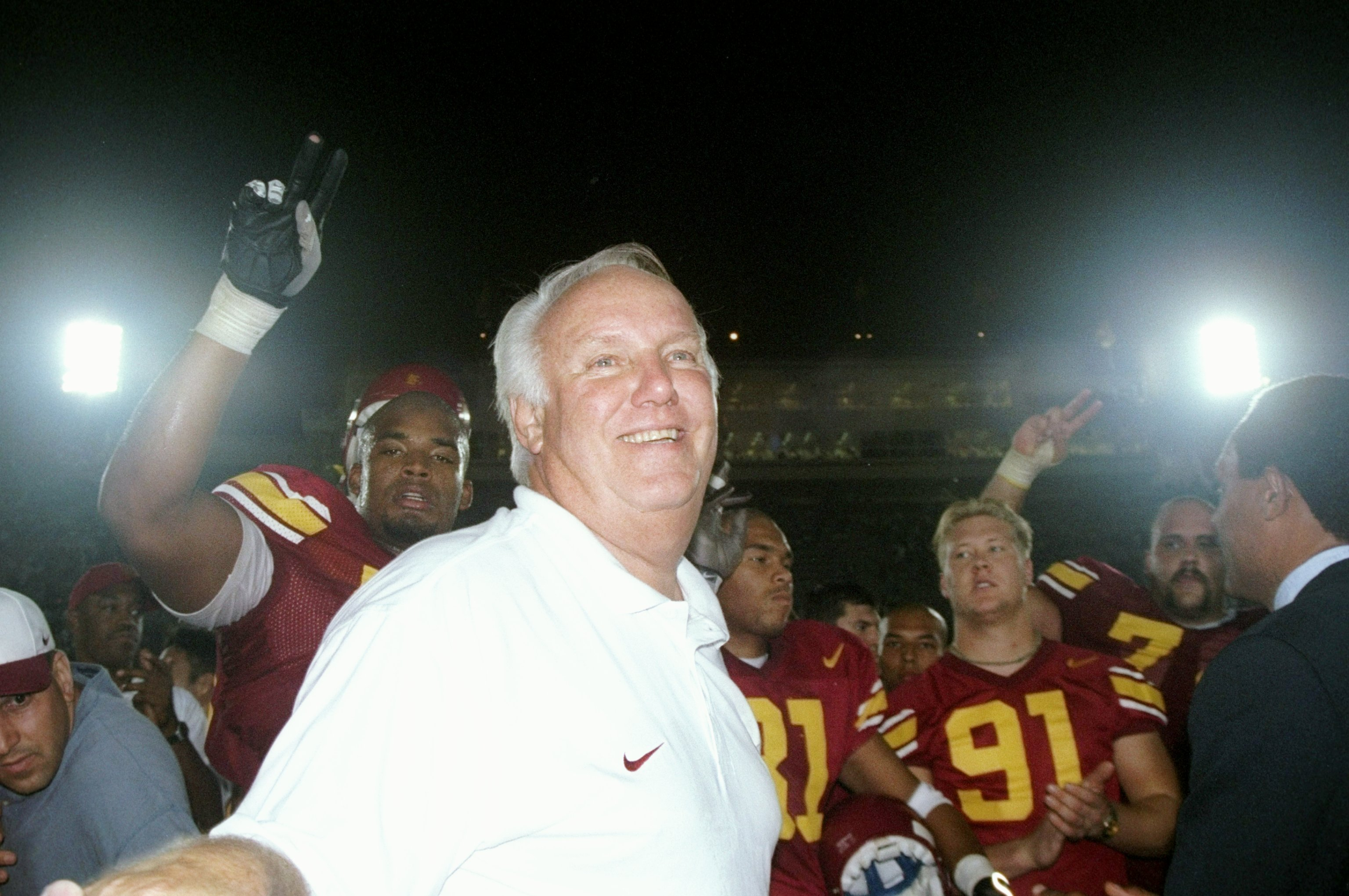 Usc Football The Top Coaches In The Trojans History