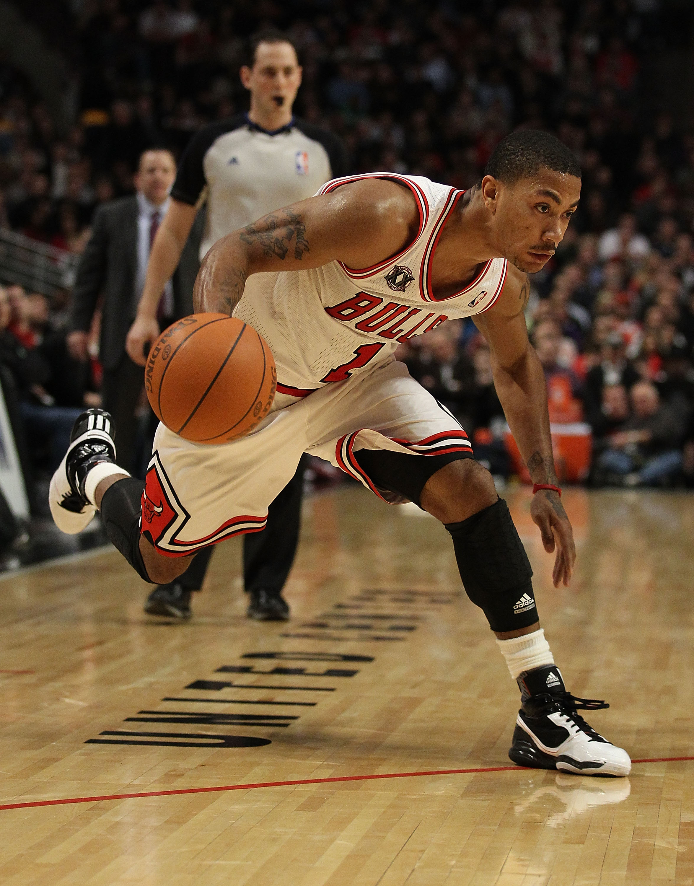 880c94f03f36 The Hype Is Real  How Derrick Rose Can Win MVP