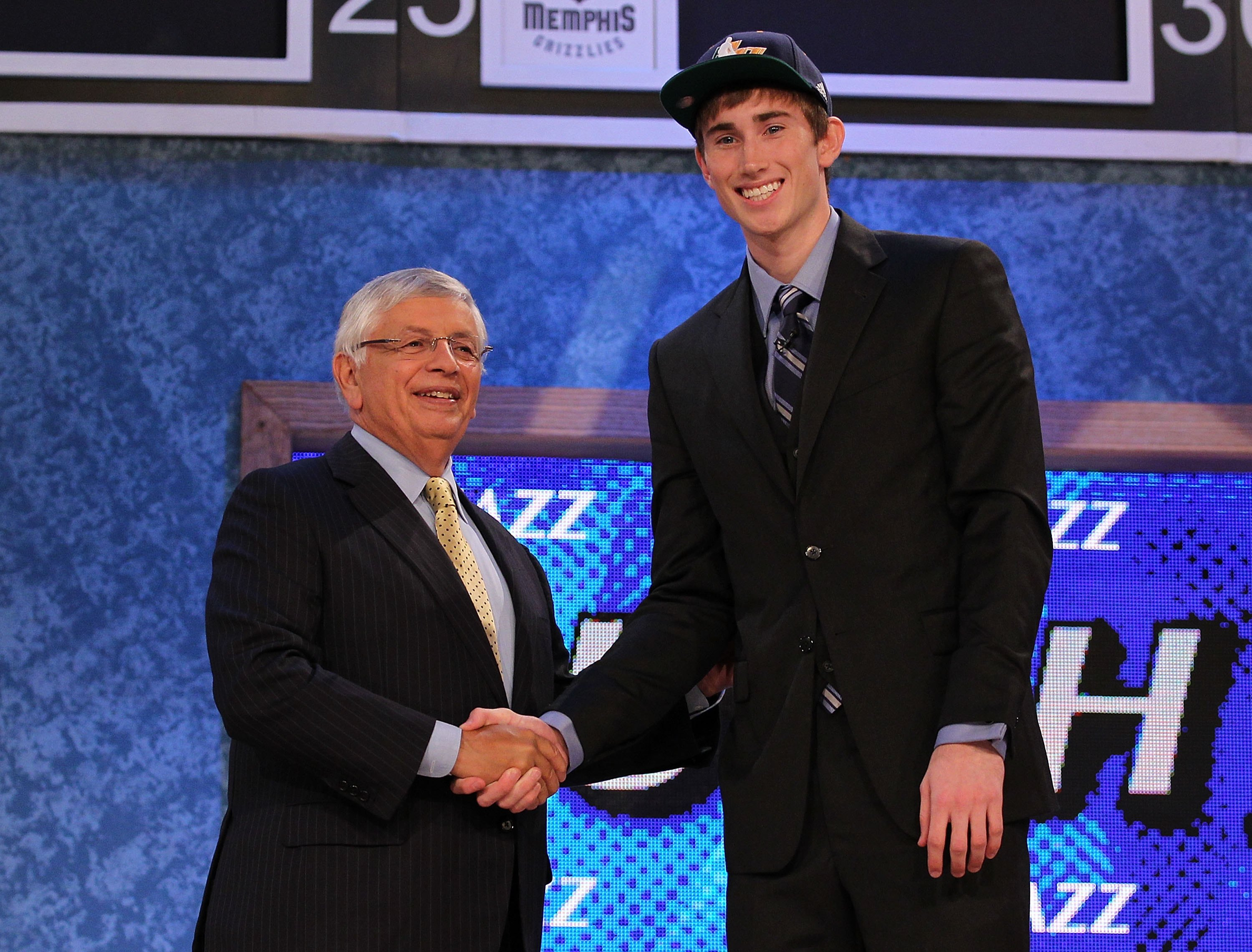 Can Phoenix Suns Get a Stud at the 28th Pick?