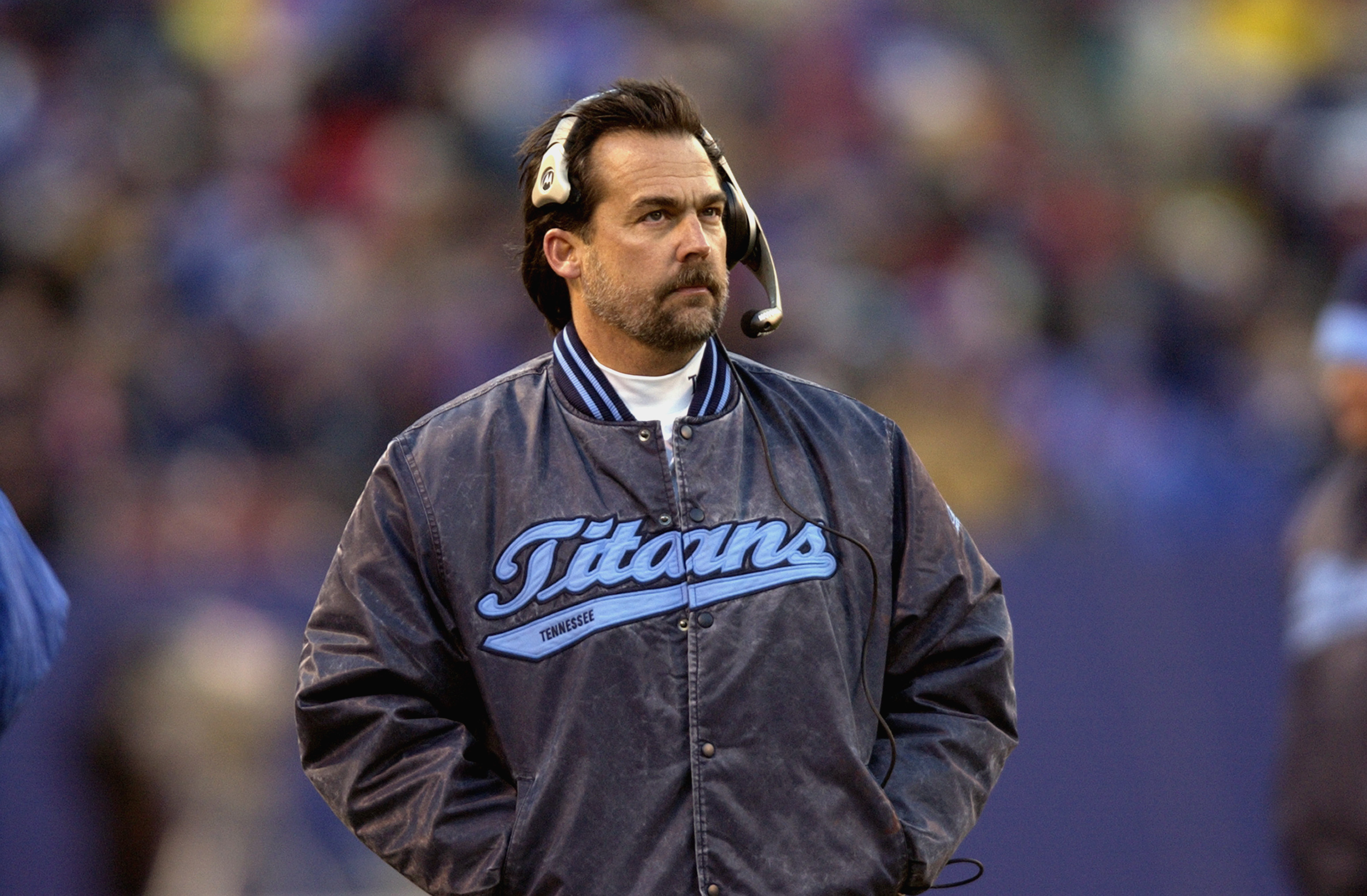 Jeff Fisher Out: A Look Back at Some of the Coach's Best Moments | Bleacher  Report | Latest News, Videos and Highlights