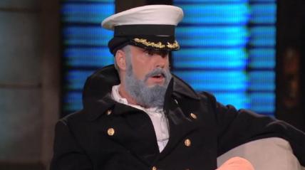 """Brian Wilson on """"Lopez Tonight"""""""
