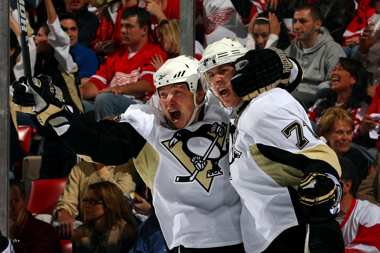 Pittsburgh Penguins, NHL